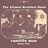 The Allman Brothers Band - Ramblin' man