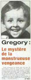 Affaire Grégory presse