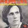 Philippe Lavil - Avec les filles je ne sais pas