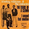 Smokey Robinson - Tears of a clown