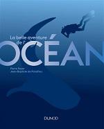 Histoire de l'océan