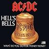 acdc - hells bells