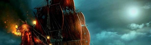navire mystique