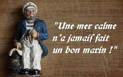 proverbes sur les marins