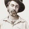 Walt Whitman poème