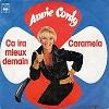 ANNIE CORDY - Ça ira mieux demain
