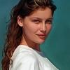 Belle femme France Casta
