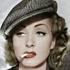 Belle femme France Darrieux
