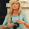 Belle femme France Vartan