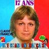 Claude François - 17 ans