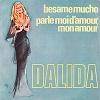 Dalida - Besame mucho