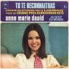 Eurovision Anne-Marie David Tu te reconnaîtras