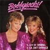 Eurovision Bobbysocks La det swinge