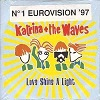 Eurovision Katrina and the Waves Love Shine a Light