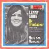 Eurovision Lenny Kuhr De troubadour
