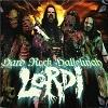 Eurovision Lordi Hard Rock Hallelujah