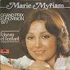 Eurovision Marie Myriam L'Oiseau et l'Enfant