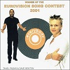 Eurovision Tanel Padar, Dave Benton et 2XL Everybody