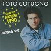 Eurovision Toto Cutugno Insieme 1992
