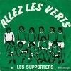 Monty & les Supporters - Allez les Verts !