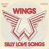 PAUL MCCARTNEY & WINGS - Silly love songs