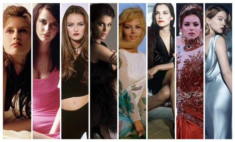 50 Plus Belles Femmes De France Mister Corail