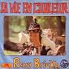 Rémy Bricka - La vie en couleur