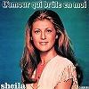 Sheila - L'amour qui brûle en moi