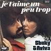 Shuky & Aviva - Je t'aime un peu trop