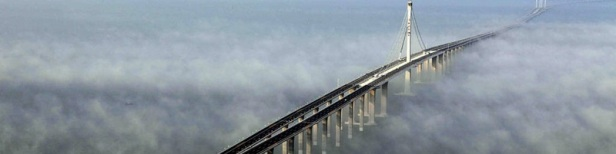 Pont Danyang-Kunshan