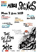 Hommage Agnès Varda