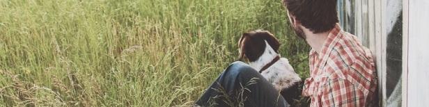 pensées sur le chien