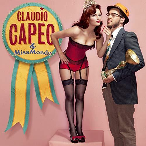 Claudio Capéo Miss Mondo