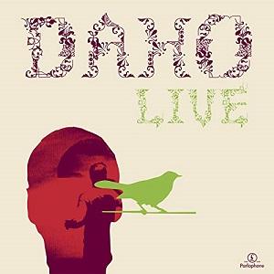 Etienne Daho discographie Daho Live