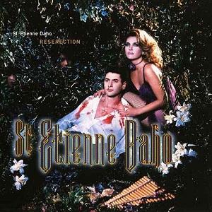 Etienne Daho discographie Reserection