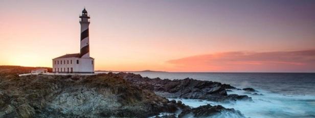 Les plus beaux phares du monde Espagne 2