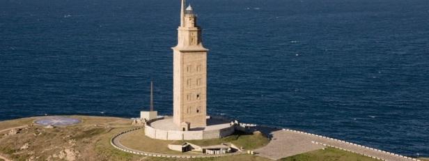 Les plus beaux phares du monde Espagne