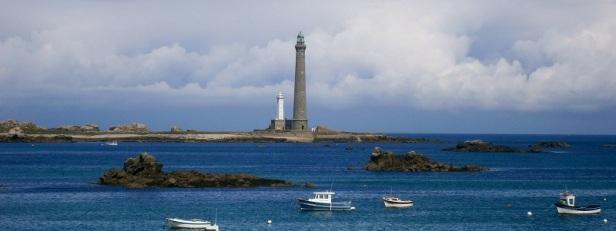 Les plus beaux phares du monde France