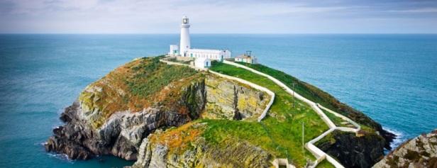 Les plus beaux phares du monde Pays de Galle