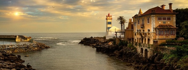 Les plus beaux phares du monde Portugal