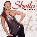 Sheila discographie Dense