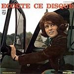Sheila discographie Ecoute ce disque