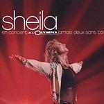 Sheila discographie Jamais deux sans toi