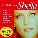 Sheila discographie Le meilleur de Sheila
