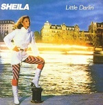 Sheila discographie Little darlin'