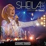 Sheila discographie Live au Casino de Paris