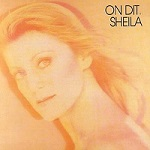 Sheila discographie On dit