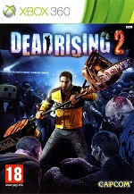 Top Jeux Xbox 360 Dead Rising