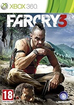 Top Jeux Xbox 360 Far Cry