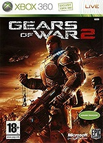 Top Jeux Xbox 360 Gears of War 2